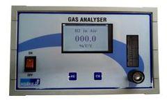 Endee - Model 2008 - Portable GAS-Analyzer
