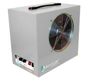 Aircode - Model CX-600 - Ionization Unit