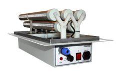 Aircode - Model ID AC-500 - Ventilation System