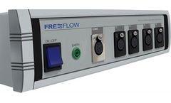 Freeflow - Portable Thermodynamic Pump Testing System
