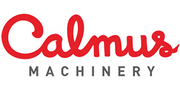 Calmus Machinery, a division of Brentorma.