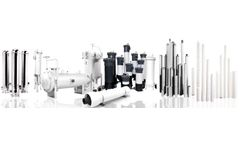 Solve The Most Complex Filtration Challenges While Saving Costs