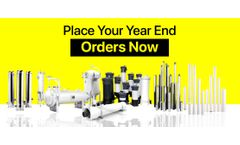 Place Annual Orders For Financial Year 2021-2022