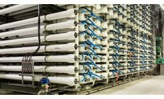 Gopani Product Systems - Why Pre-Treatment Of Sea Water Before Desalination Is Important?