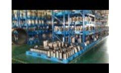 Flow Meter and Level Meter Manufacturer Video