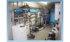 B & P - Seawater Desalination Plants