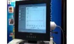 The Hiden HPR-20 QIC. Real Time Gas Analyser for Multiple Species Gas and Vapour Analysis - Video