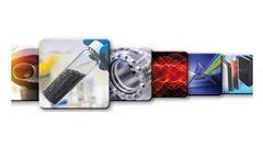 New Hiden Catalysis Applications Catalogue