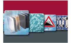 New Hiden Electrochemistry Applications Catalogue