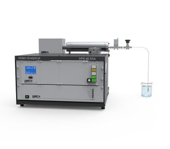 Hiden - Model HPR-40 DSA - For Analysis of Gases, Vapours and VOCs in Liquids