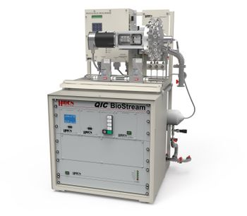 QIC MultiStream - Integrated Mass Spectrometer and Selector Valve System for Multi-Component, Multi-Stream Gas Analysis