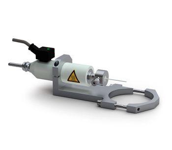 Hiden - Model TGA-MS - Gas Sampling Inlet