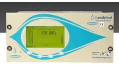 MicroView - On-Line Hygrometer / Moisture Analyzer