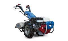 PowerSafe - Model 738 - Two-Wheel Tractors