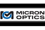 Micron Optics, Inc.,