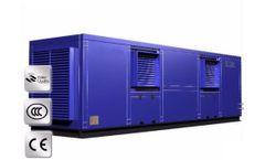 AquaViable - Model AV-900 - Atmospheric Water Generator