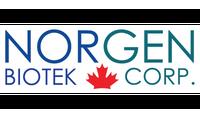 Norgen Biotek Corp.