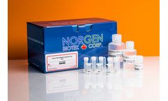 Model Cat. 49500 - Stool Total RNA Purification Kit