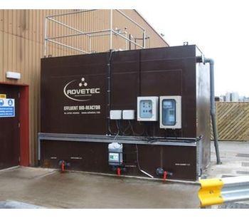 Advetec - Bio Reactor