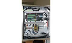 Fluves - IOT Sensors