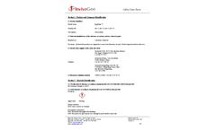 LyoVec - Lyophilized Lipid-based Transfection Reagent Brochure