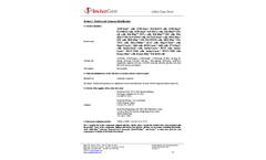 InvivoGen - Model A549 - Lung Carcinoma Dual Cells Brochure