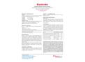 Blasticidin Solution Brochure
