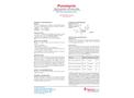 Puromycin Solution Brochure