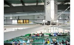 Introduction and Price of Explosion-proof Ceiling Fan