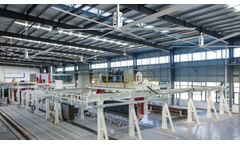 The Main Reason for the Popularity of Big Air Industrial Ceiling Fans