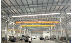 HVLS Fan For Factory Warehouse