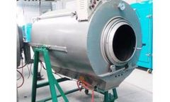 Microwave Drying Equipment  for  Common tea