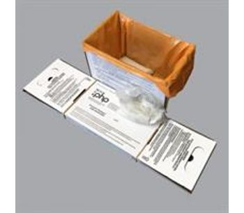 Recyc - Liquid Waste Solidifier Absorbent Boxes