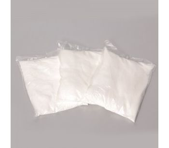 Recyc - Model SAS-1510-050 - Absorbent pouches 50 Grams of Sodium Polyacrylate