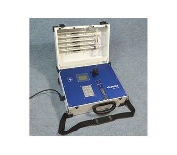 deconta - Air Sampling Device Airsampler 15 / 30 S