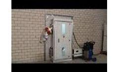 12th German Hazardous Materials Protection Award - Successful against asbestos Video