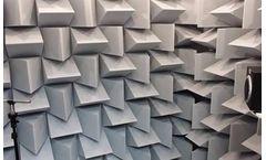 Industrial Acoustics Services