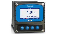 Twinno - Model T4000 - Online pH/ORP Meter