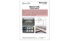 Bacta Cult - Nutrient Removal Nitrogen and Phosphorus Brochure