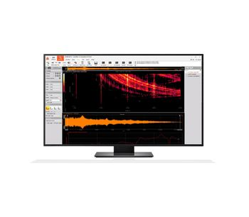 Dewesoft - Version X3 - Data Acquisition, Recording and Analysis Software