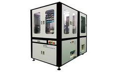 Sipotek - Model SP-KS05 - CCD Visual Inspection Equipment for Appearance – European Regulation Machine