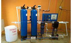 Reverse Osmosis Plant in Mumbai