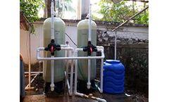 Water softener system in Mumbai