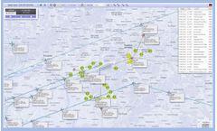 TraVis - WebReporting Software
