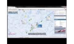 TraVis - Online Flight Tracks and Aircraft Noise Video