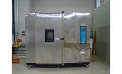 Bias - Environmental Testing System