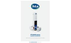 Zef-Scientific - Model HT2100H - Headspace Autoinjector Brochure