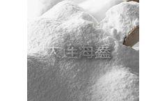 Zeolite Molecular Sieve Activated Powder Dessicant