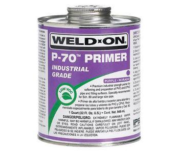 Weld-On - Model P-70 - Primer