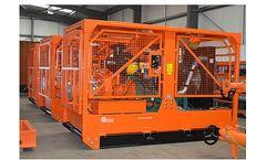 NESL - Diesel Pump Units